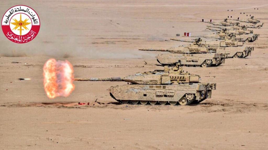 Des chars turcs Altay pour le Qatar Deo7mg10