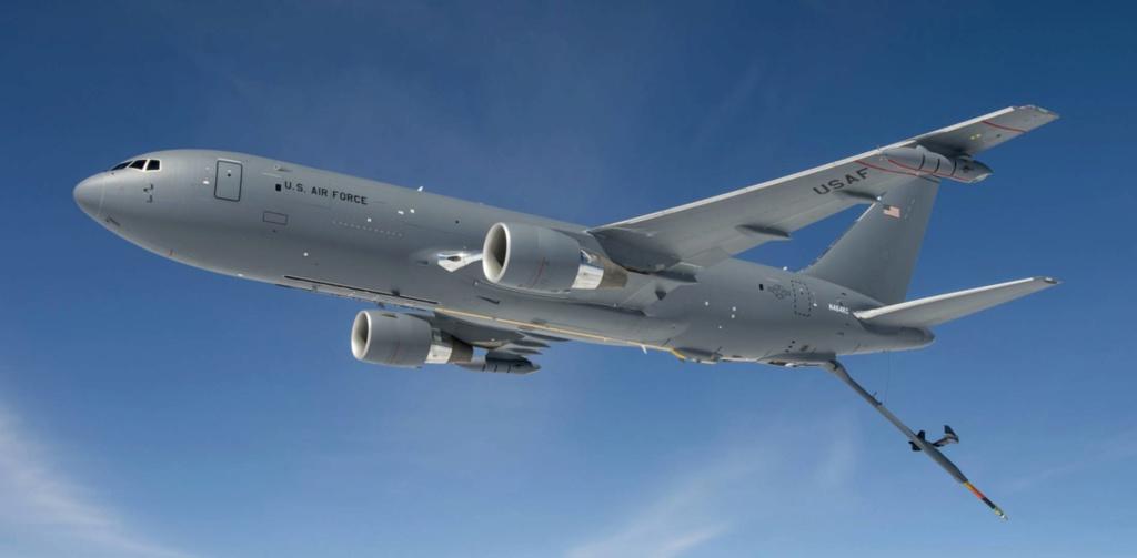 Le ravitailleur KC-46A de l'USAF dans la tourmente ! Dp_9_710
