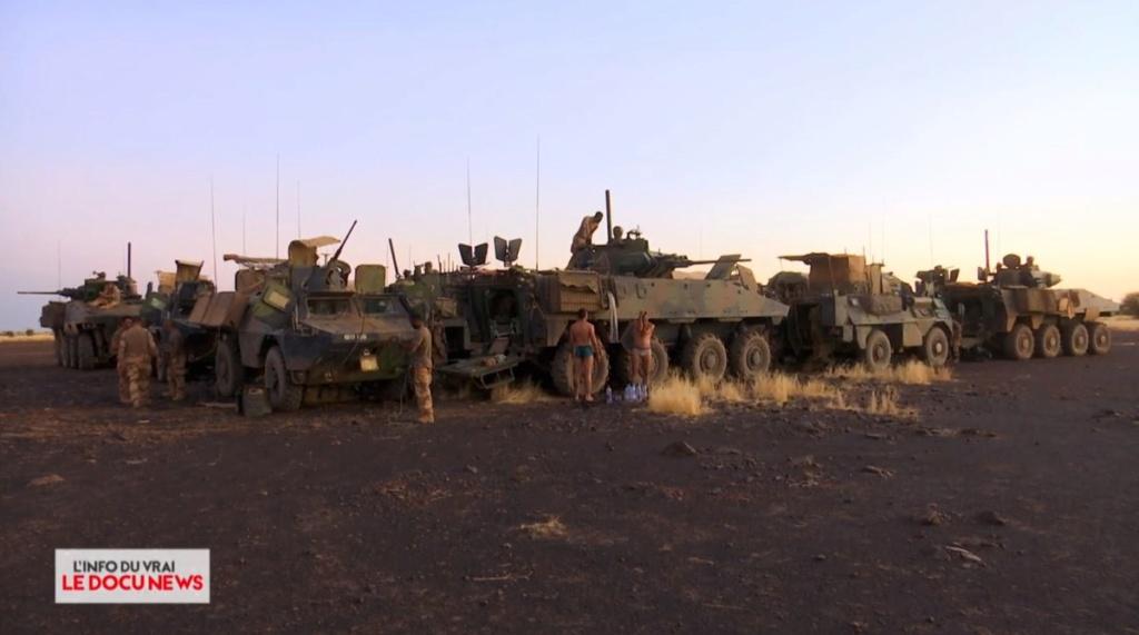 Dispositif défensif pour un bivouac dans le désert Dwy4tc10
