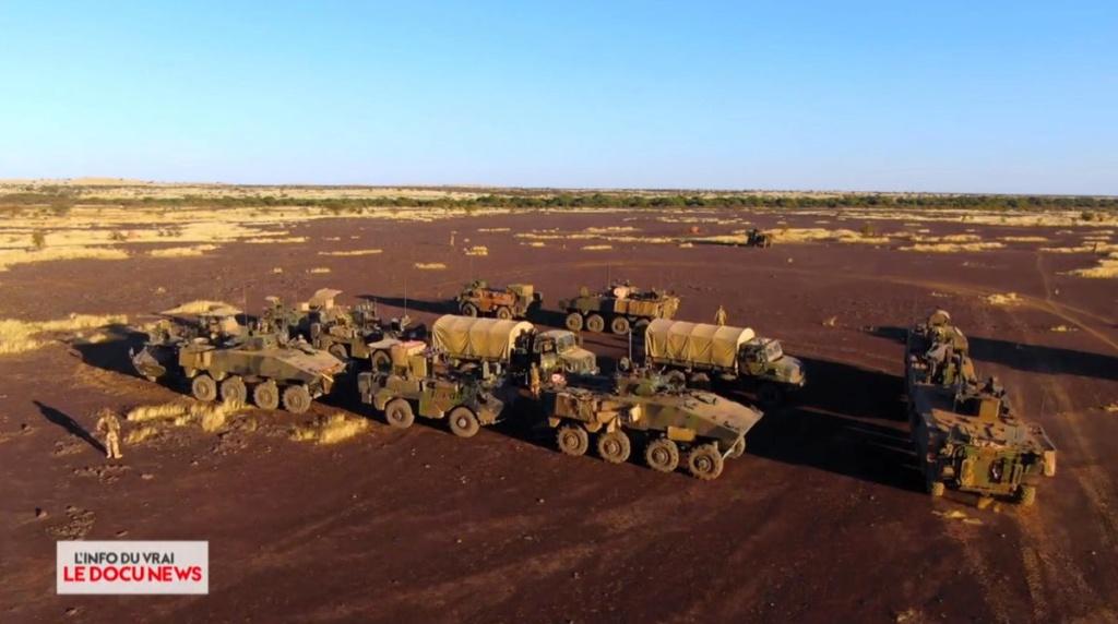 Dispositif défensif pour un bivouac dans le désert Dwy4va10
