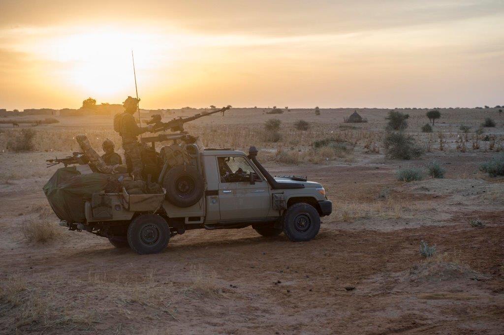 Les GCP aux côtés des forces armées nigériennes Dyegmd11