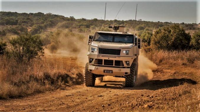 Le MRAP égyptien ST-100 pour les Emirats Arabes Unis ? Ece_dr10