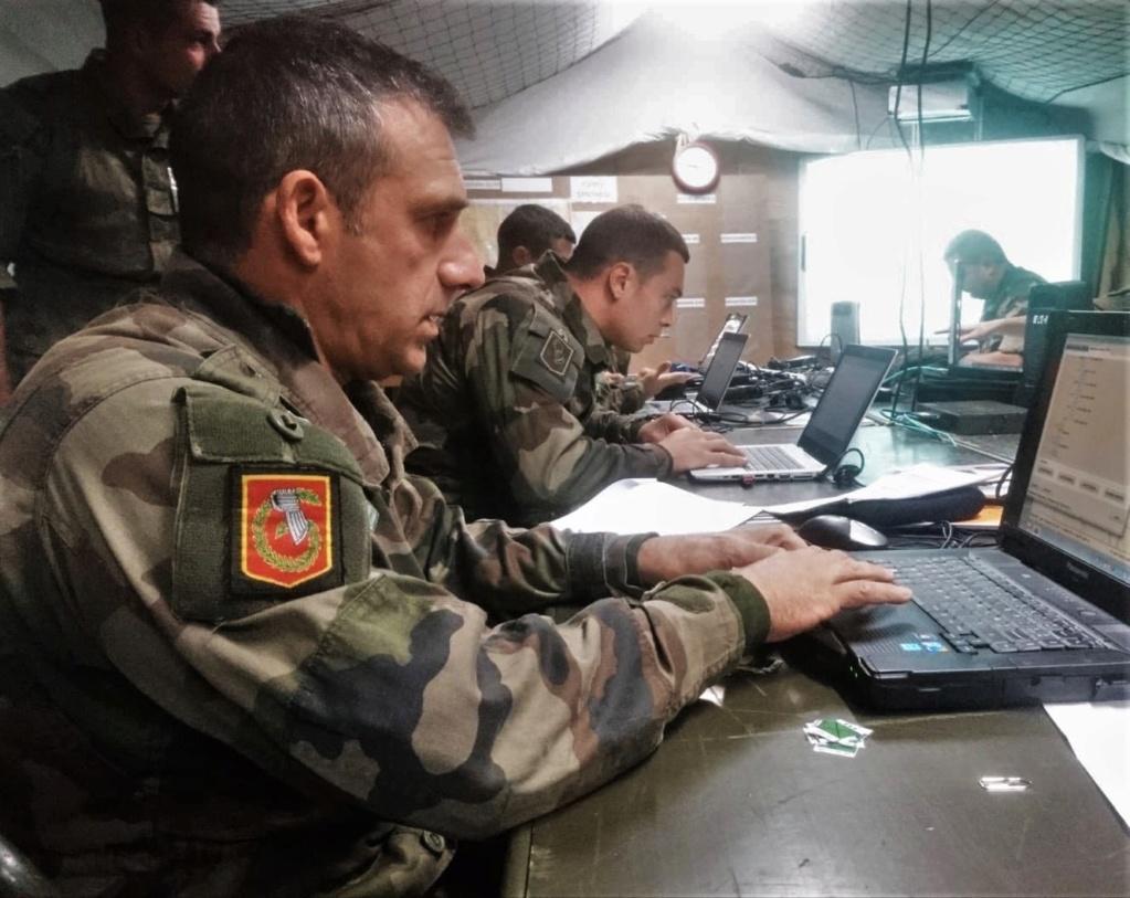 Université d'été de la Défense 2019 à Avord Eeqd9m10