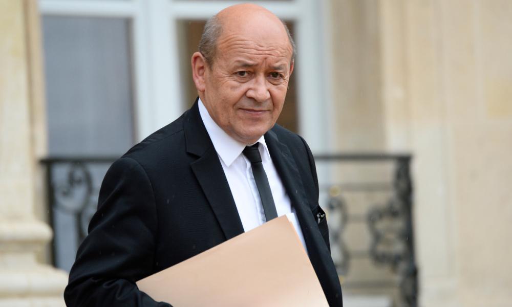 La France pourrait revoir son déploiement au Sahel si... Ef712710