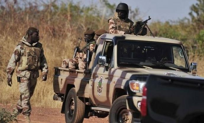 Opération réussie dans le Gourma pour le G5 Sahel Fama_510