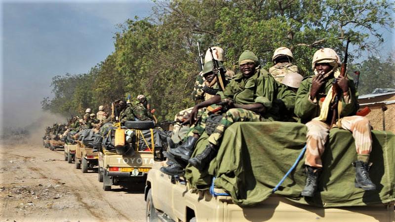 Des forces spéciales européennes pour « Takuba »  Force_10
