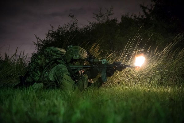Des forces spéciales européennes pour « Takuba »  Fs-dan10