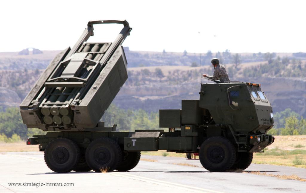 Encore plus d'Himars M142 pour l'US Army ! !  Himars12