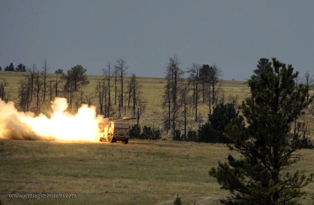 Encore plus d'Himars M142 pour l'US Army ! !  Himars14