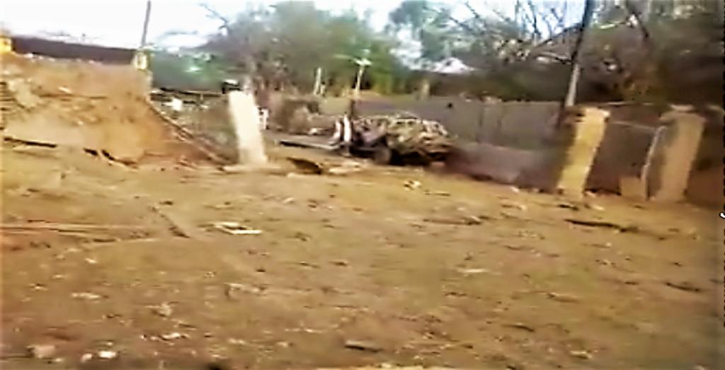 Attaque du centre d'instruction de l'EUTM au Mali Image168