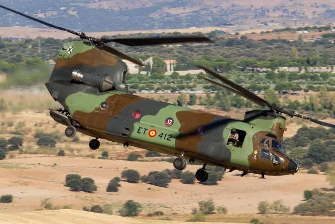 Las Fuerzas Aeromóviles del Ejército de Tierra à Barkhane ? Image_14