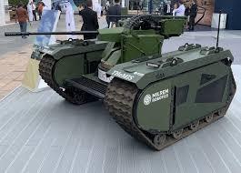 Un projet européen de robot militaire terrestre  Images27