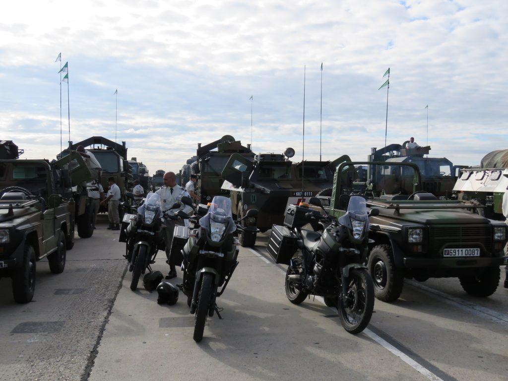 Défilés militaires du 14 juillet 2019 à Paris et les replays - Page 4 Img_3420