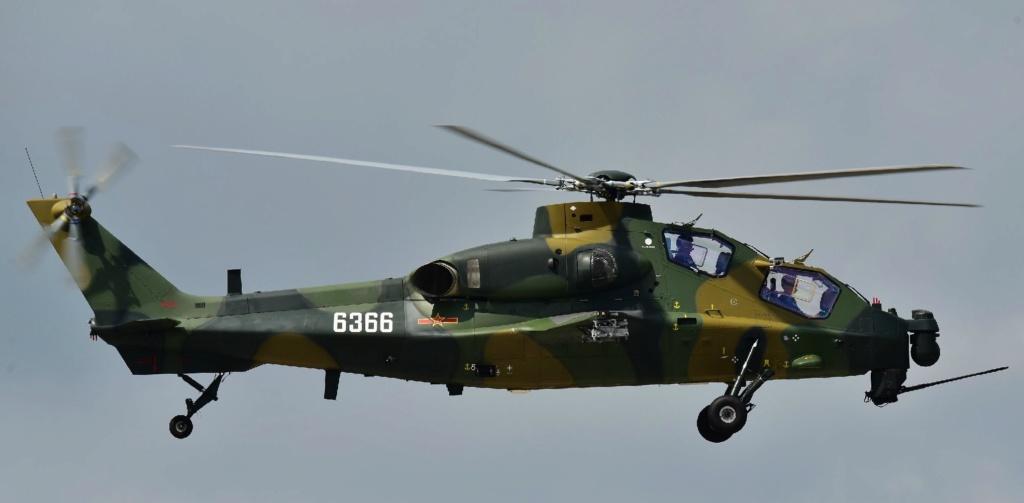 Des hélicoptères de combat turcs pour le Pakistan Img_4110
