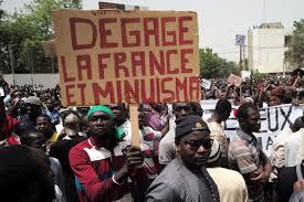 La France pourrait revoir son déploiement au Sahel si... Index33