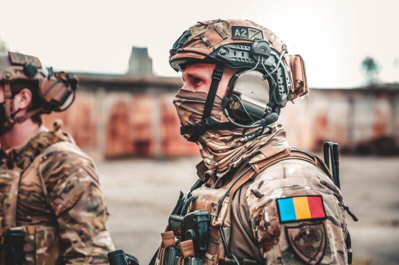 Les force spéciales roumaines rejoignent la TF Takuba La-rou10