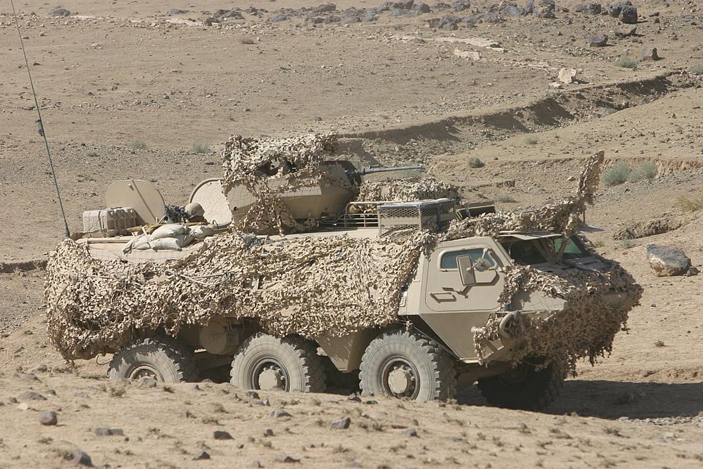 Des hélicos britanniques pour l'opération Barkhane au Sahel Land_x10
