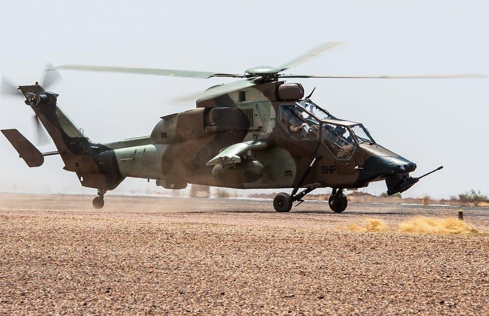 Barkhane capture des cadres de l'EIGS Le-tig11