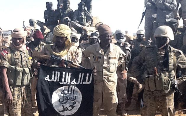Raid aérien de Barkhane au Burkina Faso Les-te10