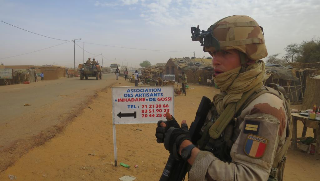 Reportage Ouest france au Mali Mali-b11
