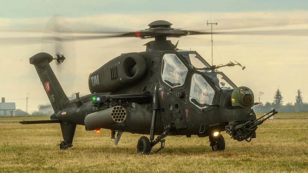 ATAK2 le futur hélicoptère de combat turc Maxres18