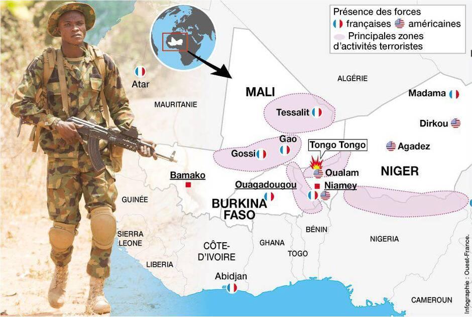 La force Sabre a tué le # 2 du GSIM au Mali Mjaxot10