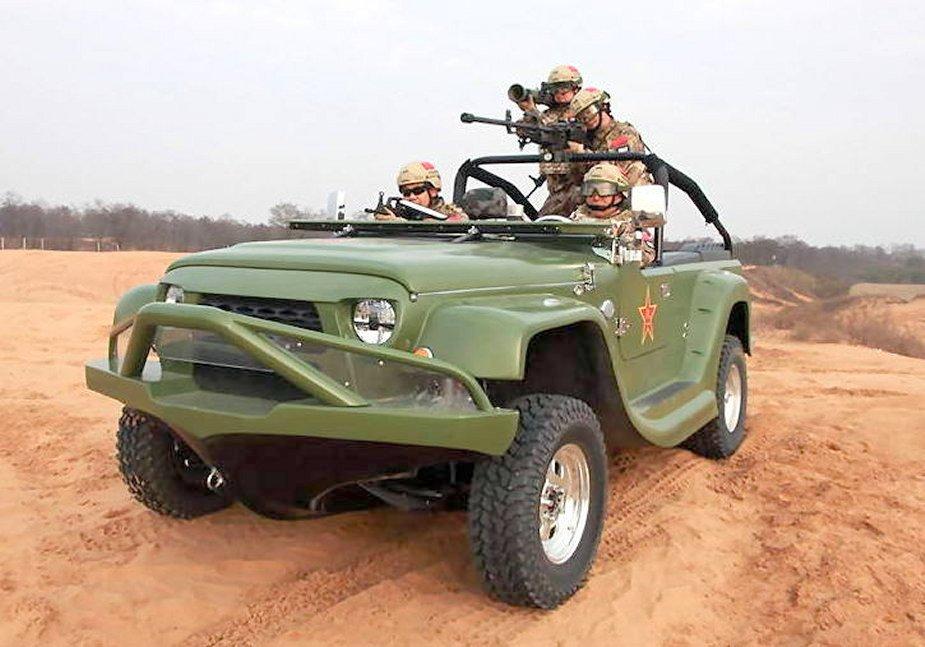 Un nouveau véhicule amphibie pour les FS chinoises  New_fa10