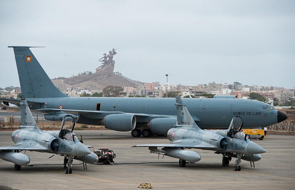 Raid aérien de Barkhane au Burkina Faso Ob_58710