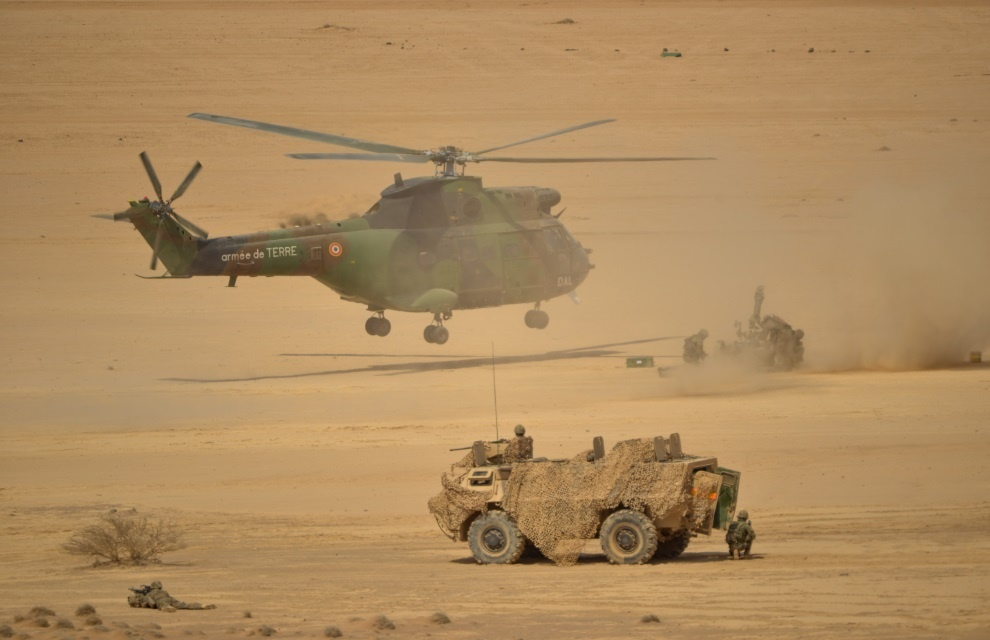 Les Puma de l'ALAT quittent définitivement le Sahel Ob_6bf11