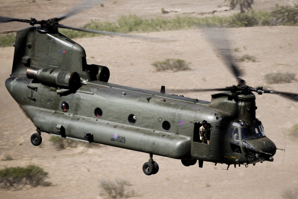 Des hélicos britanniques pour l'opération Barkhane au Sahel Ob_c4d10