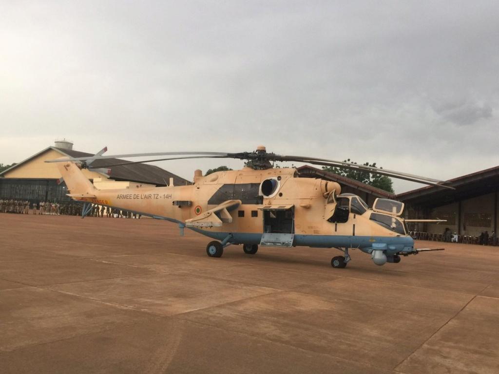 """Des """"consultants privés"""" russes à Bamako... Ob_e8010"""