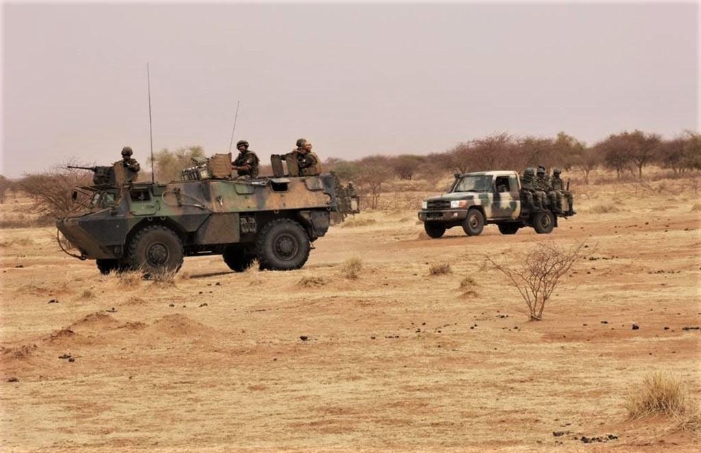 Des forces spéciales européennes pour « Takuba »  Patrou10