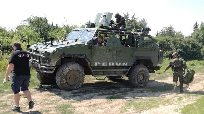 Les FS  tchèques rejètent le Perun de SVOS Perun_11