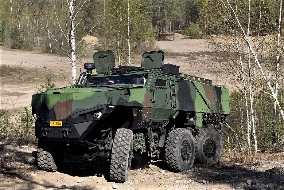 La Finlande teste le PMPV MiSu de Protolab Protol10