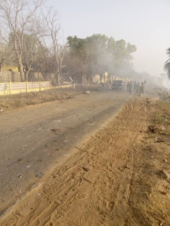Attaque du centre d'instruction de l'EUTM au Mali Sada-310