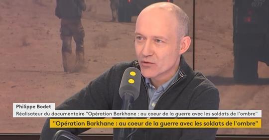 Replay M6 Enquête exclusive : Opération Barkhane  Safe_i11