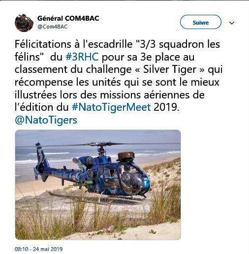 NatoTigers 2019 à la BA 118 de Mont de Marsan Scree129