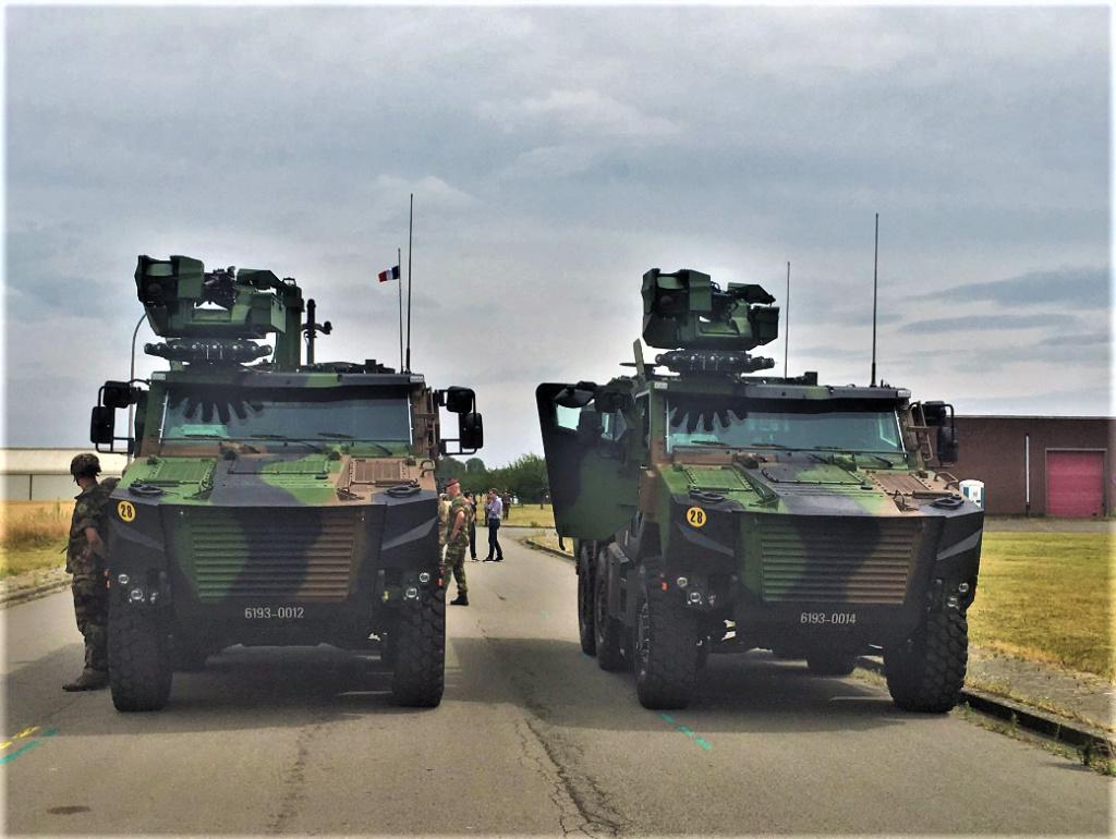 Défilé militaire 2019 de la fête nationale belge 21 juillet Scree161