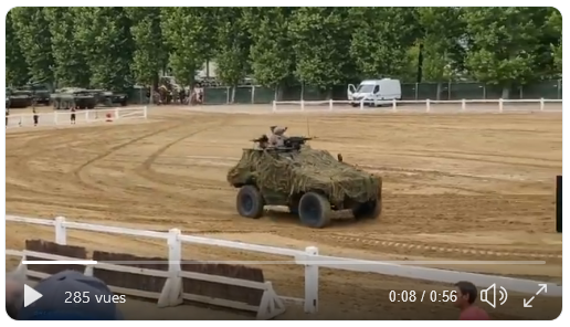 Carrousel de Saumur 19 et 20 juillet 2019 Scree165