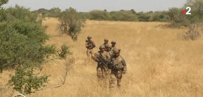 Les effectifs de Barkhane portés à 5 100 hommes ! Screen72