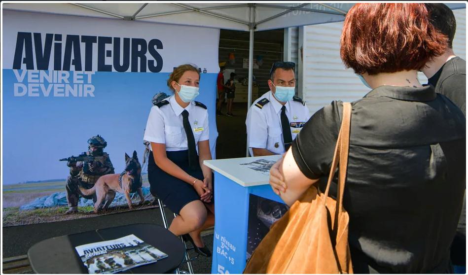 13 juin: fête de l'air à Limoges (87) Screen77