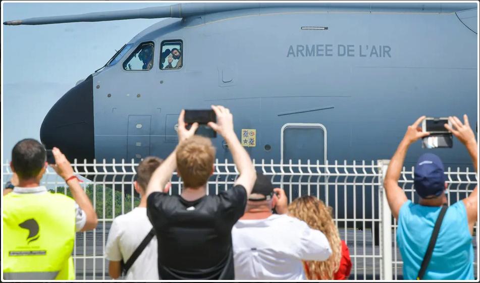 13 juin: fête de l'air à Limoges (87) Screen78