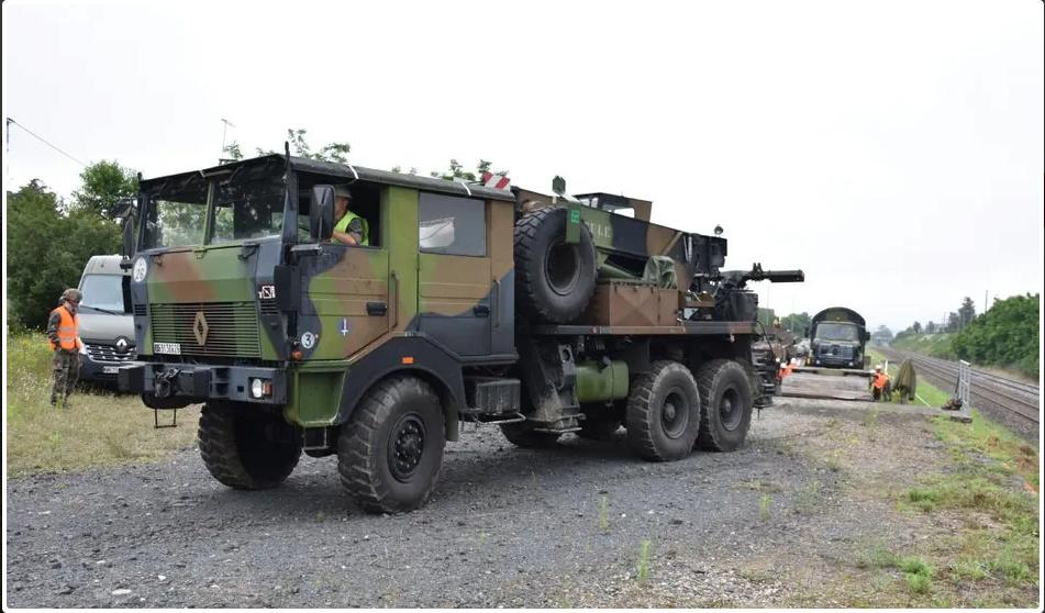 Trains spéciaux militaires pour le 14 juillet 2021 Screen87