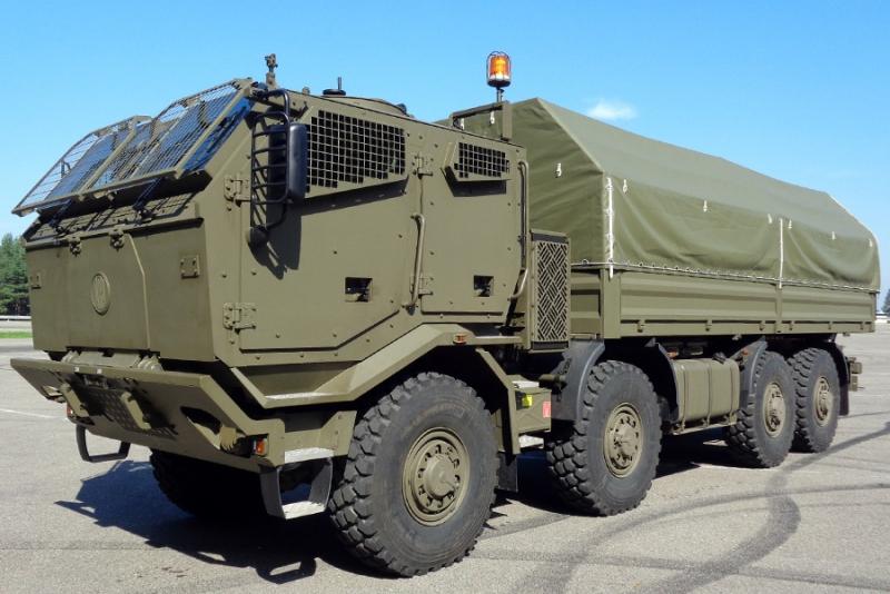 Des Tatra pour l'armée... tchèque Tatra_16