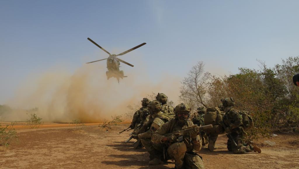 Encore une HVT * neutralisée au Sahel ! !  Tf_sab10