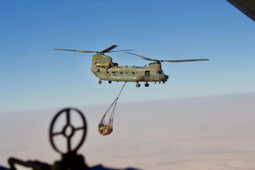De l'importance des hélicoptères lourds à Barkhane Tfmali18