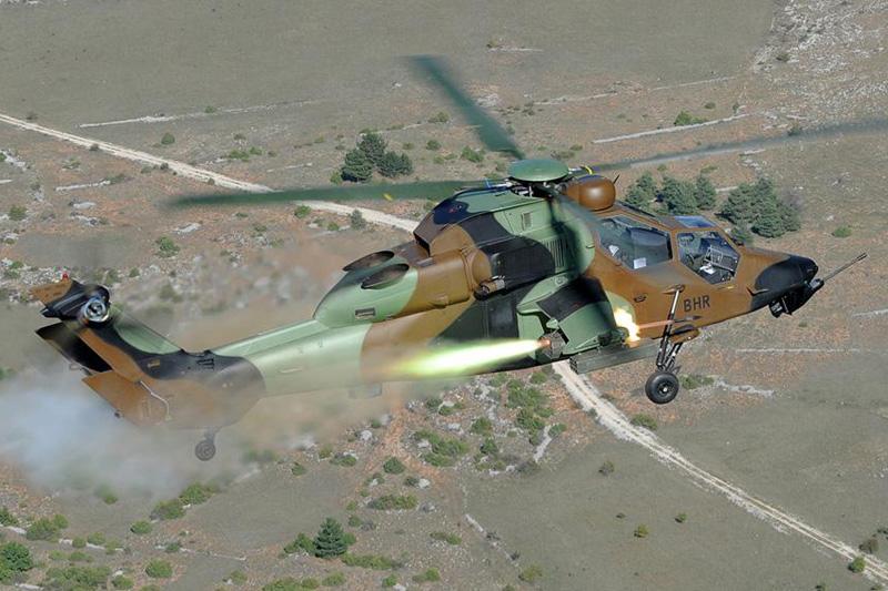 Grosse manœuvre aérienne pour des opérations dans le Gourma Tigr2910