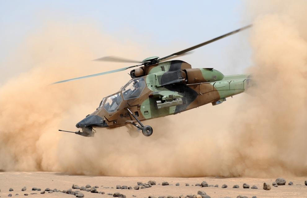 Violents combats impliquant la force du G5 Sahel et Barkhane Tigre_10