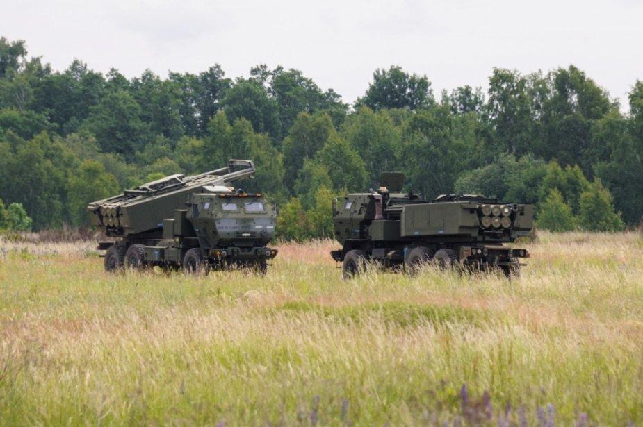 Encore plus d'Himars M142 pour l'US Army ! !  Us_arm10