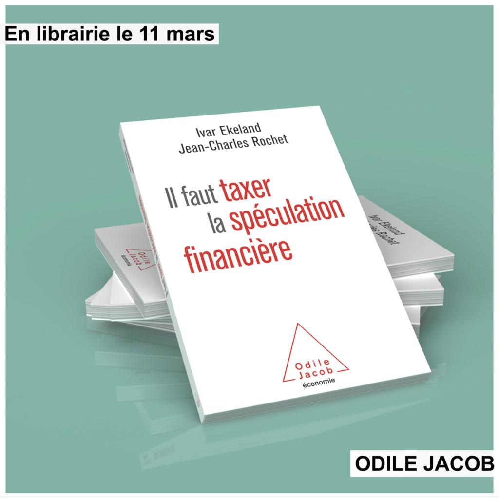 Economie bancaire : pourquoi il FAUT taxer l'ensemble des transactions financières Il_fau10